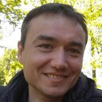 Yancharuk Alexander