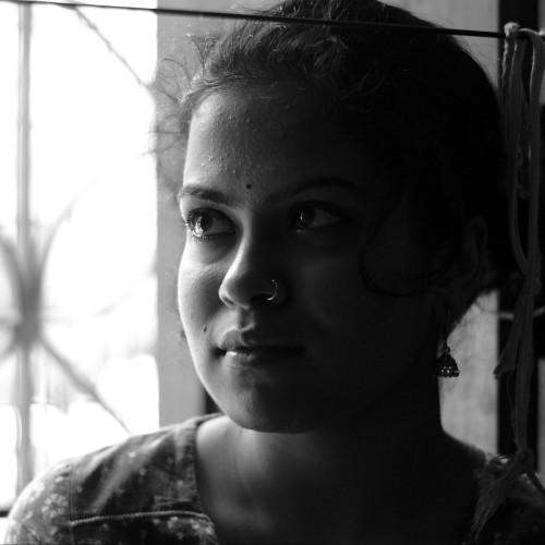 Cheryl Mukherjee
