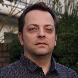 Egon Willighagen