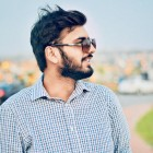 Photo of Hamza Iqbal