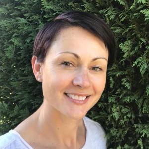 Kirsten Kane
