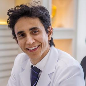 Dr. Nilton de Avila Reis