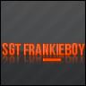 sgt frankieboy