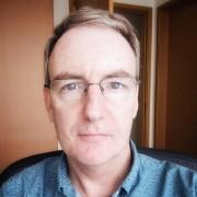 Michael Shallcross