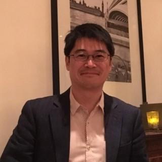 吉川克彦(Katsuhiko Yoshikawa)
