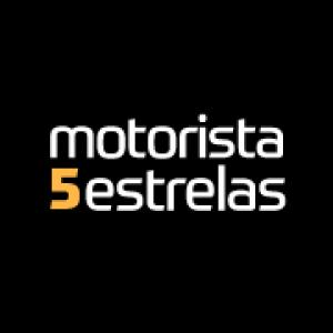 Motorista 5 Estrelas
