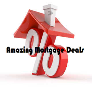 Amazing Mortgage Deals