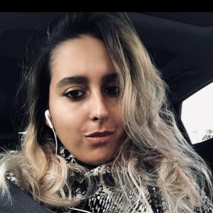 Nadine Rabchenok