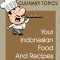 Jean - Culinary Topics