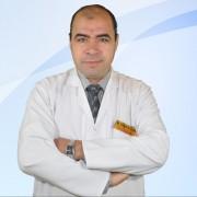 صورة الدكتور يوسف قضا