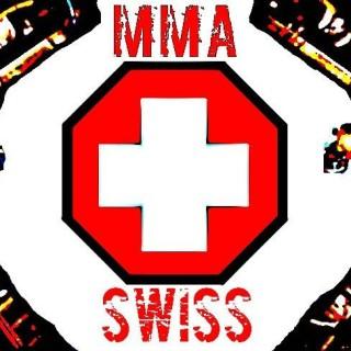 MMA SWISS TEAM