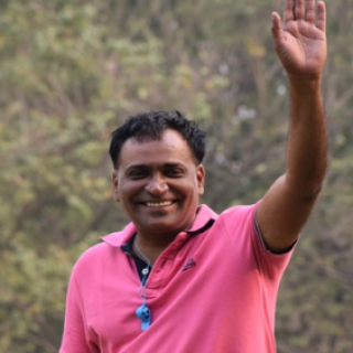 Arun Thevar