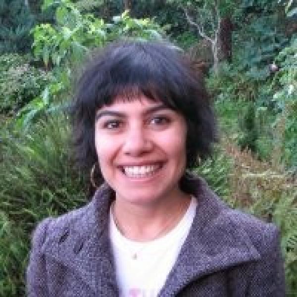 Farida Jhabvala Romero