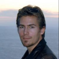 Damien Brincourt