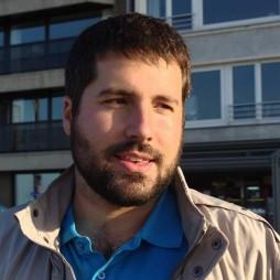 Yoann Michel