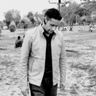 Photo of Ali Haider