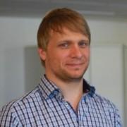 Tobias Palmborg