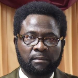 Dr. Fred Soyele