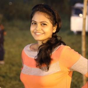 Shalini Saha