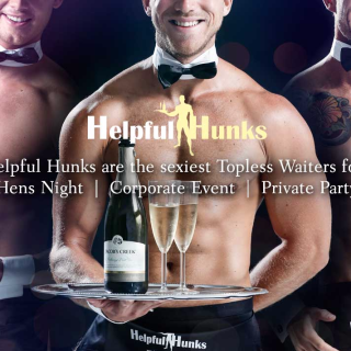 Helpful Hunks