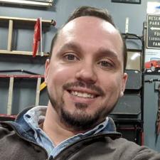 Avatar for jacobamey from gravatar.com