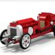 Brick Car