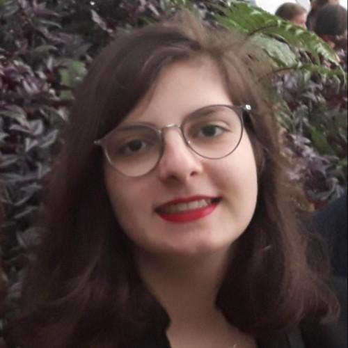 Elsa Yegavian