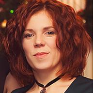 Lyudmila Kucher