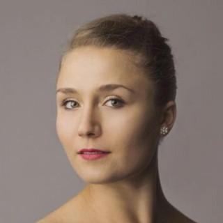 Cecilia Iliesiu