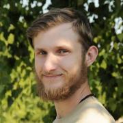 Photo of Anton Abramov