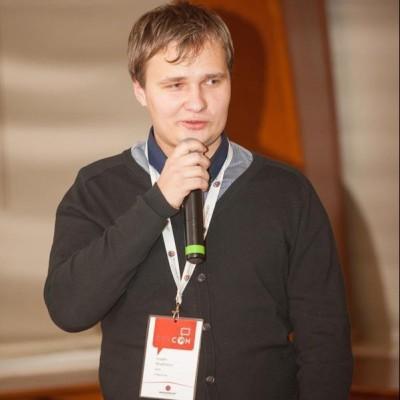 Avatar of Vadim Kharitonov, a Symfony contributor