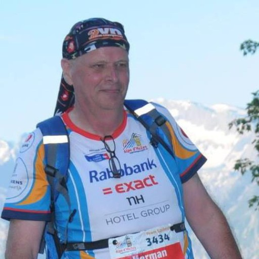 Herman Otten