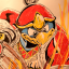 FireGhostBlue