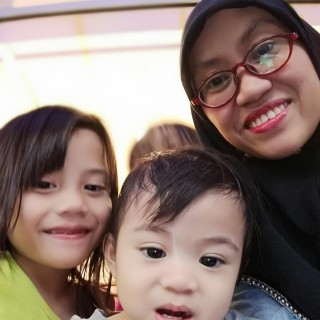 Fatimah Amalan Sihat