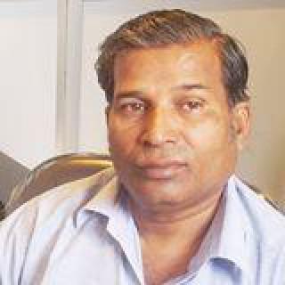 Pt.Nand Kishore Dedhann