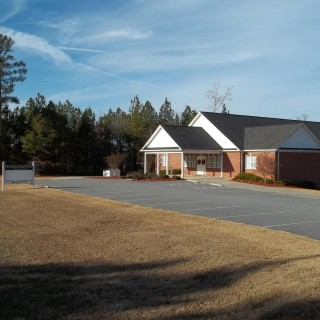 Freedom Worship Center