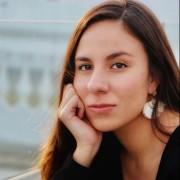 Paulina Roaro Muñoz de Cote