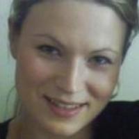 Kristina Marshall