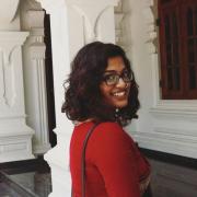 Adyasha Mishra