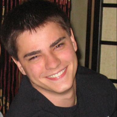 Sergey Nemcov