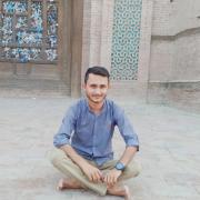 Photo of Munawar Hussain