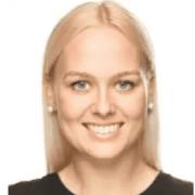 Photo of Caroline Kjeldgaard