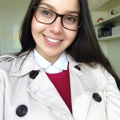 Gabriela Vasquez Forero