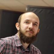 Vyacheslav Matyukhin