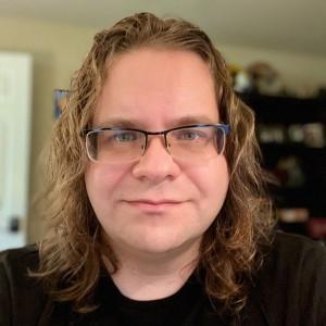 Profile picture for Rob Peck