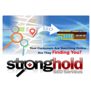Strong Hold SEO Services