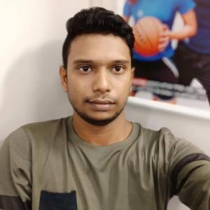 Jaganprakash Vasudevan