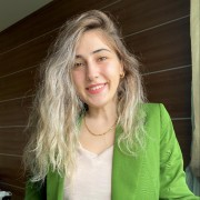 Diyetisyen Duygu Büyükçolpan fotoğrafı