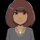 Motoko's avatar
