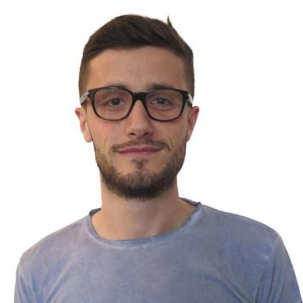 Giamir Buoncristiani Avatar